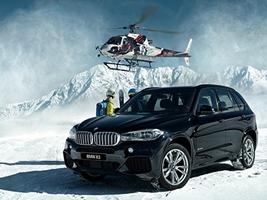 Комплекти оригінальних зимових коліс BMW в автосалоні Автосервіс Альянс